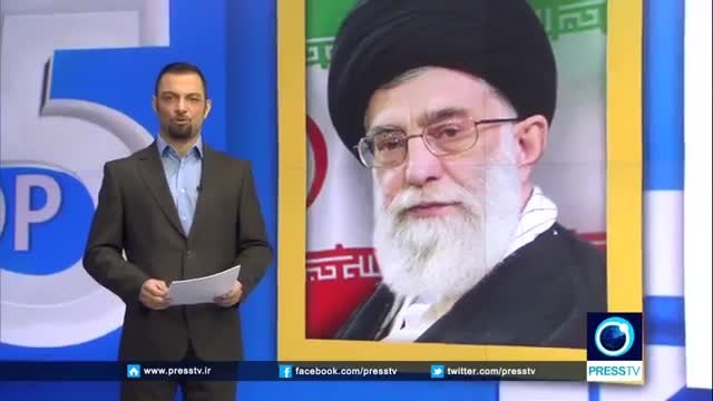 [24 Novmeber 2015] Ayatollah Khamenei: Daesh terrorism created, supported by certain countries - English