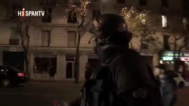 [29 Nov 2015] Common Worry - Ayatolá Jamenei emite una nueva carta a jóvenes occidentales - Spanish