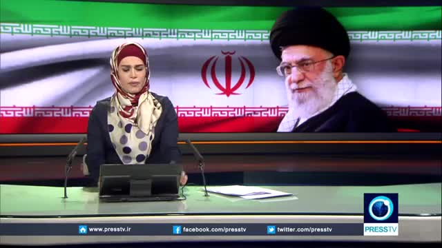 [29 Nov 2015] Iran Leader sends 2nd open letter to youth in Europe & North America - English