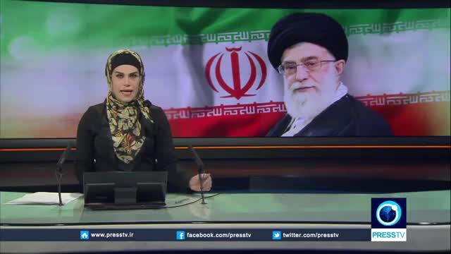 [05 Dec 2015] American youths react to Ayat. Khamenei's second letter - English
