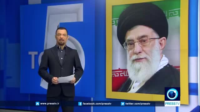 [20 Jan 2016] Ayatollah Khamenei: Nuclear deal big, important achievement - English