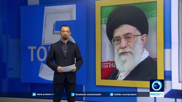 [24 Feb 2016] Ayat. Khamenei: People want brave parl. that's not afraid of U.S. - English