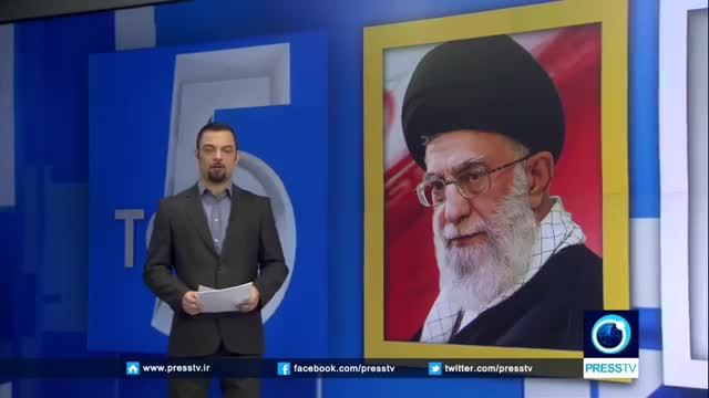 [30th March 2016] Iran must boost defense capabilities: Ayatollah Khamenei | Press TV English